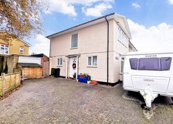 3 bed semi-detached house for sale in The Strand, Goring-By-Sea, Worthing BN12