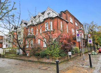 Thumbnail 3 bedroom flat for sale in Finchley Road, South Hampstead, London