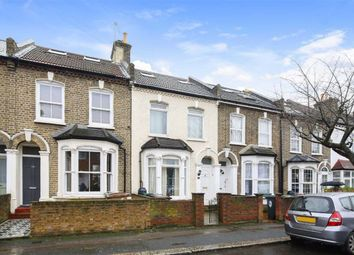 Thumbnail 5 bed terraced house for sale in Cranbourne Road, Leyton, London