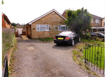 Thumbnail 3 bed detached bungalow for sale in South Avenue, Hockley