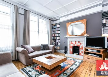 Great Russell Street, London WC1B. 3 bed flat