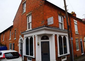 Thumbnail 2 bed flat to rent in Cyril Street, Northampton