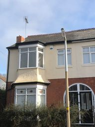 Thumbnail 3 bed detached house to rent in Birch Road, Birmingham