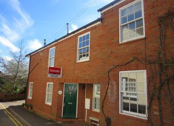 Thumbnail 2 bedroom mews house to rent in Chapel Street, Warwick