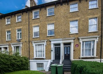 Thumbnail 3 bed maisonette for sale in New Cross Rd, New Cross