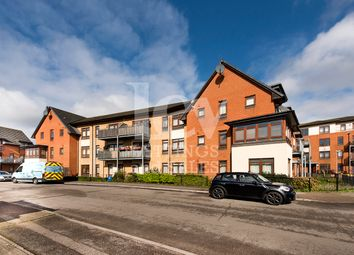 Thumbnail 2 bed flat for sale in Atlas Cresent, London