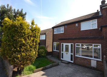 Thumbnail 3 bed semi-detached house to rent in Birchfield Avenue, Gildersome, Morley, Leeds