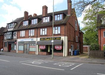Thumbnail Retail premises to let in 44 Alexandra Road, Farnborough, Hampshire