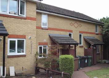 2 bed terraced house for sale in Heaton Close, London E4
