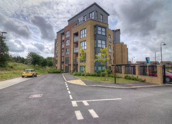 2 bed flat for sale in Cyber Avenue, Oakgrove, Milton Keynes MK10