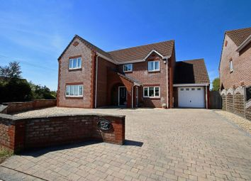 5 bed detached house for sale in Westhay, Glastonbury BA6