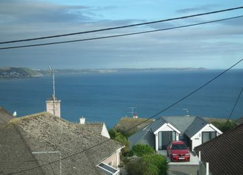 Thumbnail 2 bed detached house for sale in Cleveland Avenue, East Looe, Cornwall