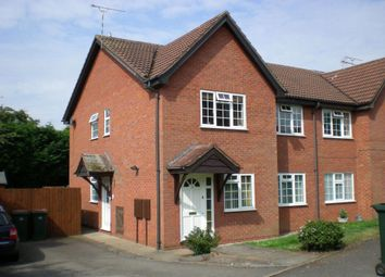 Thumbnail 2 bed maisonette to rent in Ridge Court, Allesley Green, Coventry