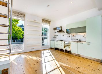 Thumbnail 2 bed maisonette to rent in Westbourne Grove, Notting Hill, London