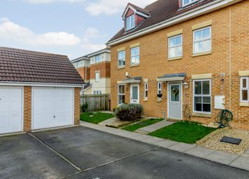 Thumbnail 3 bed semi-detached house for sale in Twill Close, Wakefield, West Yorkshire