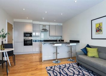 Thumbnail 1 bed flat to rent in Moran House, Willesden, London