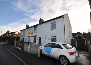 Thumbnail 3 bed semi-detached house to rent in Regent Street, Church Gresley, Swadlincote