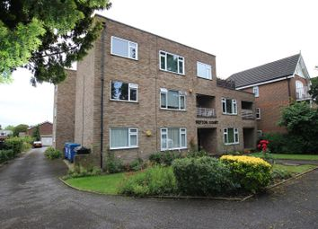Thumbnail 1 bed flat for sale in Sefton Court, The Ridgeway, Enfield