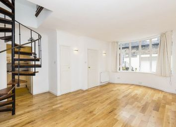 Thumbnail 2 bedroom property to rent in Kynance Mews, London