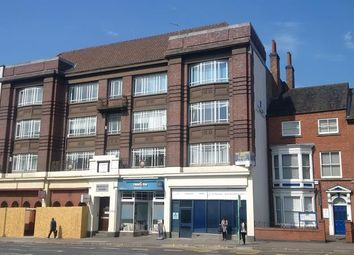 Thumbnail Retail premises to let in 66 London Road, Leicester, Leicestershire