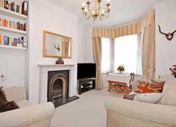 Thumbnail 1 bed flat to rent in Belvoir Road, East Dulwich, London