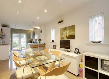 Thumbnail 4 bed detached house to rent in Ripley Road, Broughton, Milton Keynes, Bucks