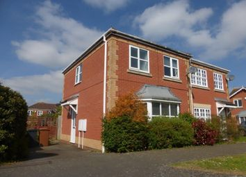 Thumbnail 3 bed semi-detached house to rent in Cross Waters Close, Wootton, Northampton