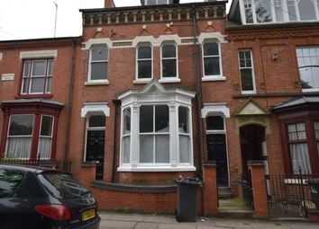 Thumbnail 1 bed flat to rent in College Street, Leicester