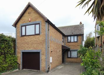 Thumbnail 4 bed detached house for sale in Canterbury Road, Margate
