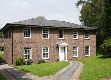 Thumbnail 1 bedroom flat to rent in Beech Hurst, Pembury, Tunbridge Wells