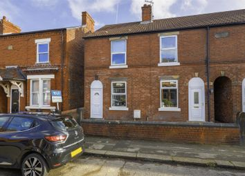 Thumbnail 2 bed end terrace house to rent in Hampton Street, Hasland, Chesterfield