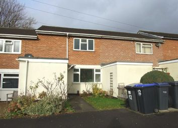 Thumbnail 2 bed terraced house for sale in Cotswold Close, Warminster
