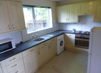 Thumbnail 4 bed semi-detached house to rent in Boundary Crescent, Beeston
