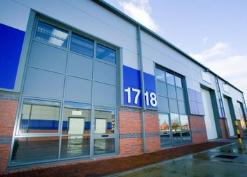 Thumbnail Industrial to let in Leigh Business Park, Meadowcroft Way, Wigan