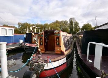 Thumbnail 1 bed houseboat for sale in Thames Reach, Lower Teddington Road, Kingston Upon Thames