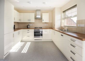 Thumbnail 2 bed flat for sale in Station Approach, Old Town, Swindon, Wiltshire