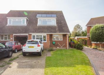 Foster Way, Deal CT14. 3 bed semi-detached house for sale