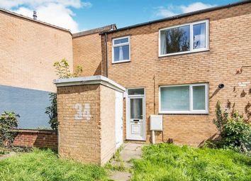 1 bed terraced house to rent in Warwick Court, Loughborough LE11