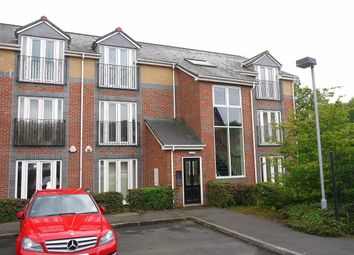Thumbnail 2 bed flat to rent in Ainsworth Court, Walkden