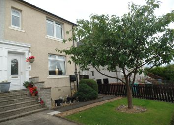 Thumbnail 2 bed property for sale in Hawthorn Drive, Wishaw