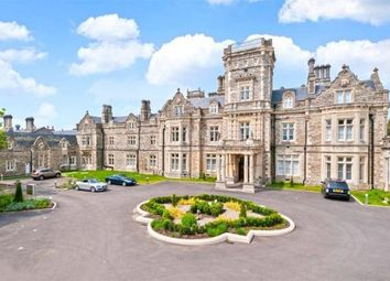 Thumbnail 1 bed flat for sale in Preston Hall, Culpeper Road, Aylesford
