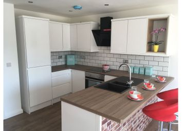 Thumbnail 3 bedroom terraced house for sale in Hollybush Close, Leicester