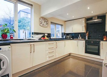 Thumbnail 3 bed semi-detached house for sale in Oakwood Road, Baxenden, Lancashire