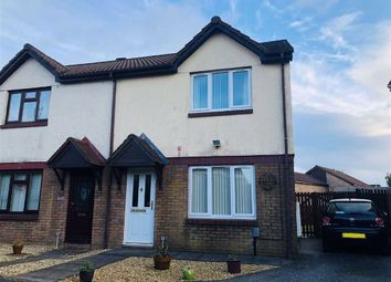 3 bed semi-detached house for sale in Rosemary Close, Sketty, Swansea SA2