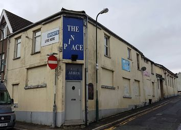 Thumbnail Pub/bar for sale in Tredegar Substantial Valleys Town Freehouse NP22, Gwent