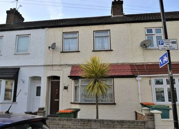 Thumbnail 2 bedroom terraced house for sale in Stokes Road, London
