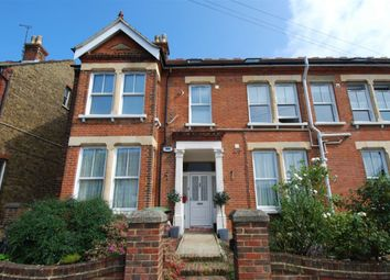 Thumbnail 2 bed flat for sale in Downs Park, Herne Bay