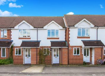 Thumbnail 2 bedroom terraced house to rent in Bhandari Close, Oxford