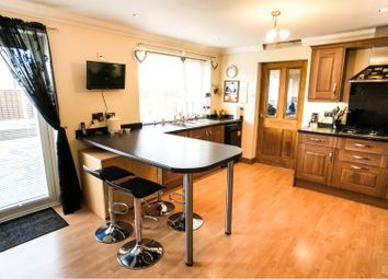 Thumbnail 2 bed semi-detached house for sale in Glebe Road, Appleby-In-Westmorland