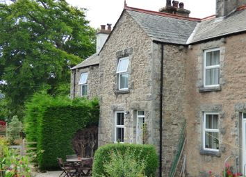 Thumbnail 2 bed cottage for sale in Church Hill, Arnside, Carnforth